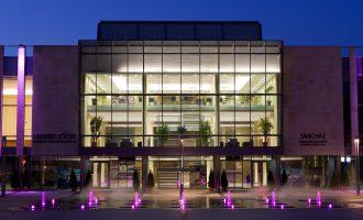 Százhalombatta Konferenciaközpont